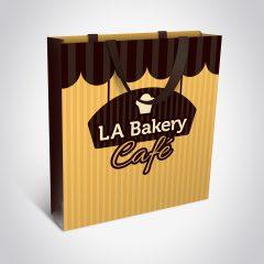 LA Bakery Cafe – Gift Bag