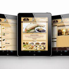 LA Bakery – Website Design
