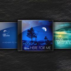 Love & Meditation – Album Covers