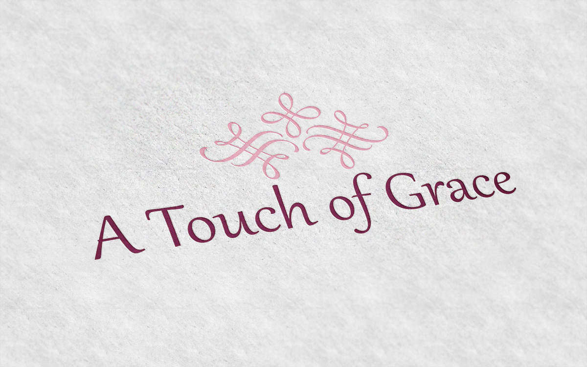 A Touch of Grace Logo