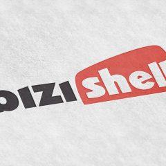 BiziShell – Logo Design