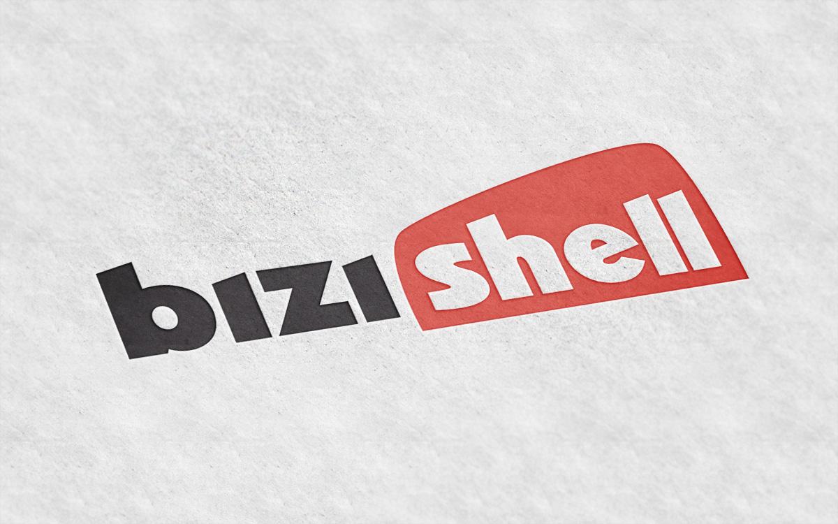 BiziShell Logo
