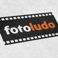 Fotoludo – Logo Design