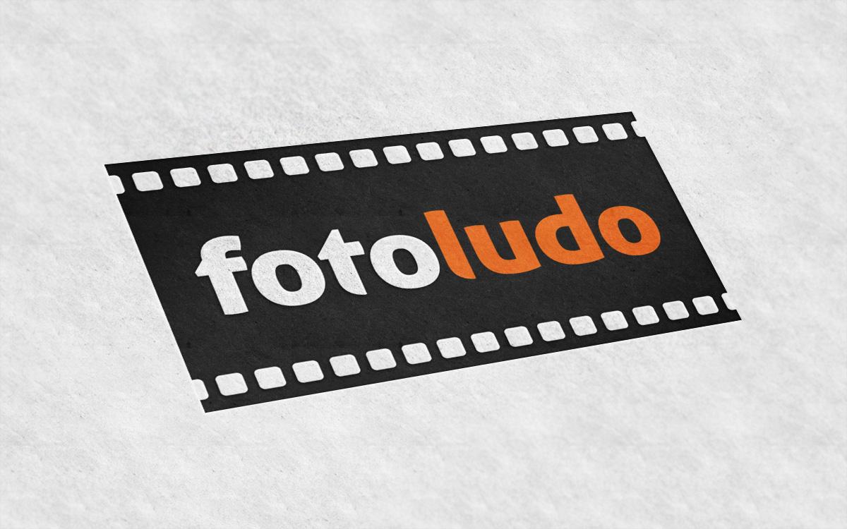 Fotoludo Logo