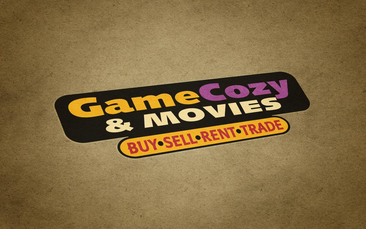 GameCozy Logo