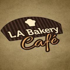 LA Bakery – Logo Design