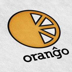 Orango – Logo Design