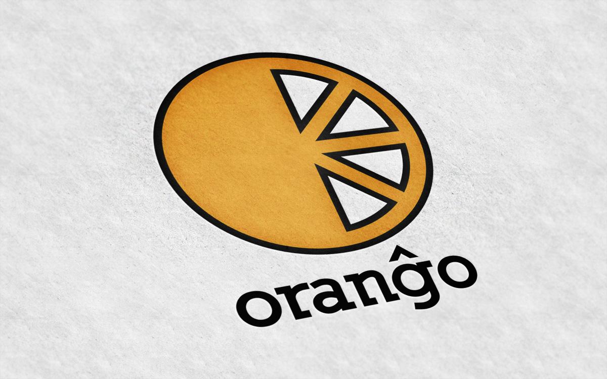 Orango Logo
