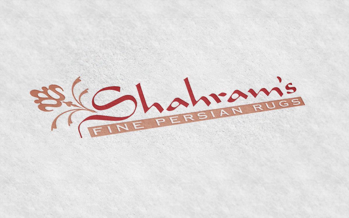 Shahram's Logo
