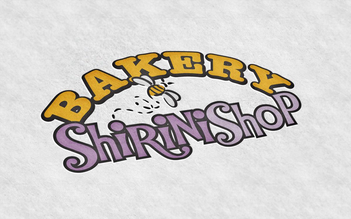 ShiriniShop Logo