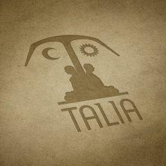 Talia Publishing – Logo Design
