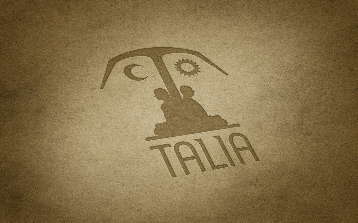 Talia Publishing Logo