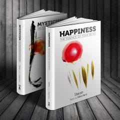 Talia Publishing Books – Design & Layout