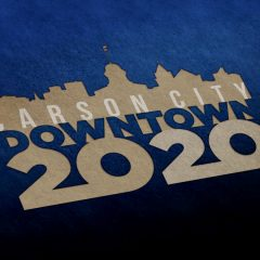 Downtown 20/20 – Logo Design