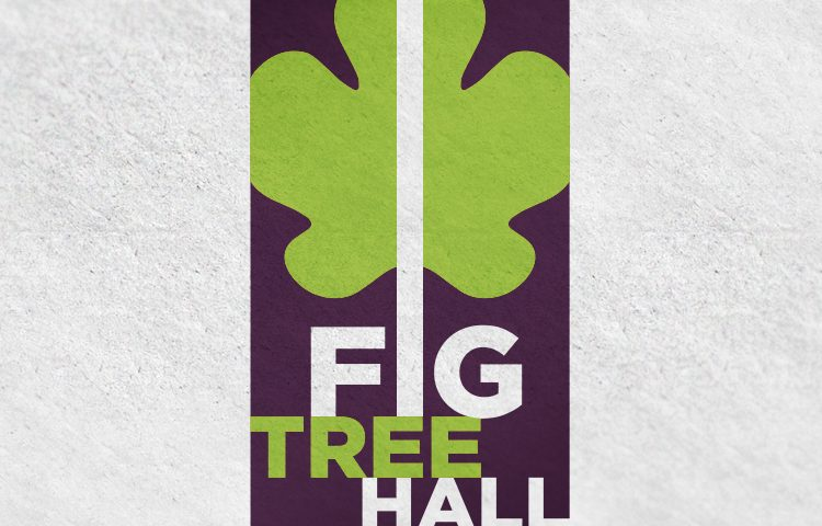Fig Tree Hall – Logo Design