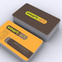 Smart Pack – Logo & Bus Cards
